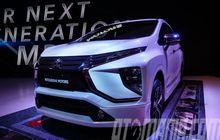 Modal Mitsubishi Expander untuk Tarung dengan Avanza-Xenia