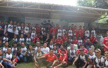 """Kumpul Bareng dalam """"Ngumbar"""" Keluarga Axic 2017"""
