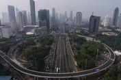 Djarot: Anggaran Awal Proyek Semanggi Rp 500 Miliar Bikin Ahok Marah