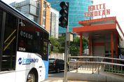 23 Halte Transjakarta Sudah Mulai Jual Sembako Murah