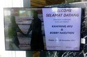 Kamar di Hotel Ini Banyak Dipesan Tamu Acara 'Ngunduh Mantu' Putri Jokowi