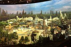 Disney Parks Siapkan Star Wars Land pada 2019