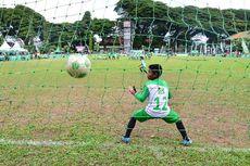 Juara Lewat Tendangan Penalti