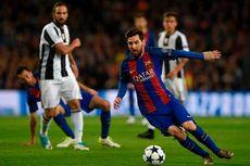 Hasil Liga Champions: Seri di Markas Barcelona, Juventus ke Semifinal