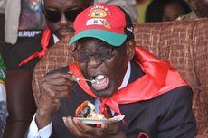 Kontroversial, Presiden Mugabe Ditunjuk Jadi Duta WHO