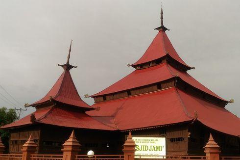 Arsitek Indonesia Kini...