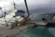Polisi Australia Gagalkan Penyelundupan 700 Kg Kokain