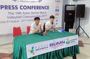 Pelatih Korsel Senang Indonesia Sempat Berikan Perlawanan