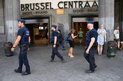 Setelah Bom Gagal di Stasiun Pusat, KTT UE di Brussels Dijaga Ketat