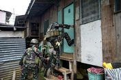 Teroris di Marawi Paksa Warga Sipil Jadi Budak Seks