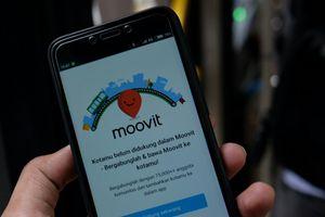 Gandeng Moovit, Pemerintah Integrasikan Angkutan di Jabodetabek