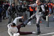 Lagi, 4 Orang Palestina Tewas dalam Bentrokan dengan Aparat Israel