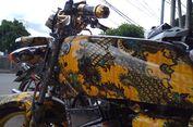 RX King Unik Bertato Batik