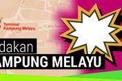 Presiden Jokowi Sampaikan Belasungkawa untuk Korban Bom Kampung Melayu