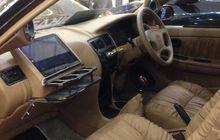 Modifikasi Interior Mobil Terbaik di Kontes Modifikasi Lombok