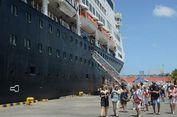 Ini 'PR' Indonesia jika Ingin Kembangkan Wisata Kapal Pesiar