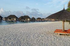 Ini yang Dicari Turis di Club Med Kani Maladewa, Pantai dan Pesta...