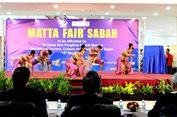 KJRI Kota Kinabalu Promosikan Indonesia di MATTA Fair Sabah 2017