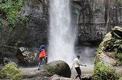 Sumber Pitu, Air Terjun Andalan Malang