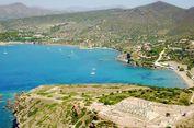 'Yunani, Destinasi Impian Saya sejak Kecil...'