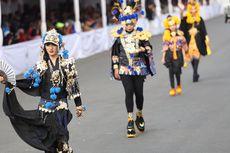 Yuk, Nonton Jember Fashion Carnaval, Ada Presiden dan Menpar