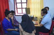 Mencurigakan, Imigrasi Kota Baubau Amankan 19 WNA Asal Srilanka