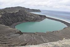 Tiba-tiba Muncul, Pulau Baru Diduga Menyimpan Petunjuk tentang Mars