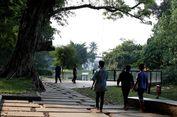 Bogor, Kota Artistik untuk 'Sketch Traveling'