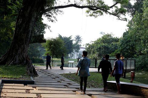 Bogor, Kota Artistik untuk