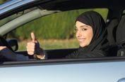 Wanita Saudi Beli Paket Wisata untuk Latihan 'Nyetir' di Luar Negeri
