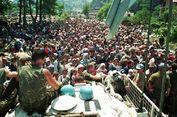 Genosida di Srebrenica: Tentara Belanda Biarkan 300 Muslim Dibantai