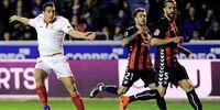 Hasil Pertandingan Pekan Ke-26 Divisi Primera La Liga