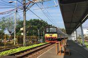 KRL Jalur Bekasi-Cikarang Beroperasi Mulai Oktober