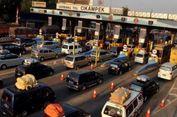 Gerbang Tol Cikampek Mulai Terapkan Non Tunai
