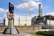 Hari Ini dalam Sejarah: Reaktor Nuklir Chernobyl Meledak