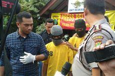 Polisi Tangkap Komplotan Curanmor yang Kerap Beraksi di Penjaringan