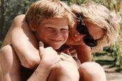 William dan Harry Menyesal Tutup Telepon Terakhir dari Putri Diana
