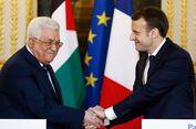 Presiden Palestina Tegas Tolak AS dalam Upaya Perdamaian Timur Tengah