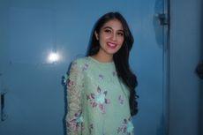 Hamil, Sandra Dewi Ngidam Lipstick