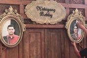 Makna Musik Gondang di Resepsi Pernikahan Kahiyang-Bobby