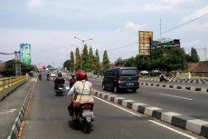 Kini, di Yogyakarta Ada Nama Jalan Siliwangi dan Padjadjaran