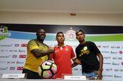 Persija Vs Barito, Laga Murid Lawan Guru dan 'Reuni' Luiz Junior