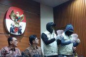 OTT Hakim dan Politisi Golkar, KPK Amankan 64.000 Dollar Singapura
