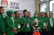 PPP Targetkan Raih Posisi Tiga Besar di Pileg 2019