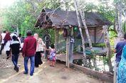 Untuk Pertama Kalinya, Buaya Terlihat di Sungai Lhokseumawe