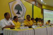 Bertemu Jusuf Kalla, Apa Saja yang Dibicarakan Idrus Marham?