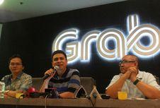 Selama Lebaran, Grab Indonesia Klaim Lebih Digandrungi Masyarakat