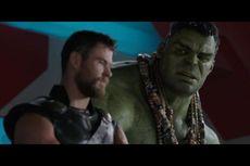 Sebelum Nonton Thor: Ragnarok, 5 Hal Ini Menarik Diketahui