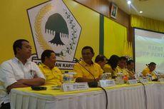 Direstui Setya Novanto, Golkar Tunjuk Petahana di Pilkada Riau
