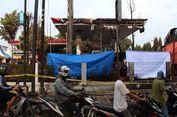 Polisi Amankan Sopir Truk Tangki yang Terbakar di SPBU Jagakarsa